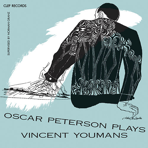 Play & Download Oscar Peterson Plays Vincent Youmans by Oscar Peterson | Napster