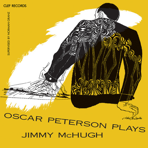 Play & Download Oscar Peterson Plays Jimmy McHugh by Oscar Peterson | Napster