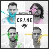 Fear of Flight EP by Crane