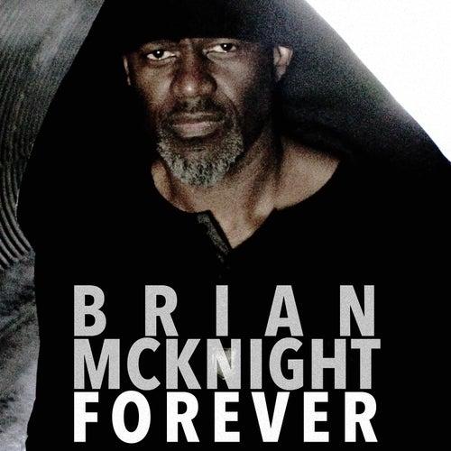 Forever (Radio Edit) von Brian McKnight