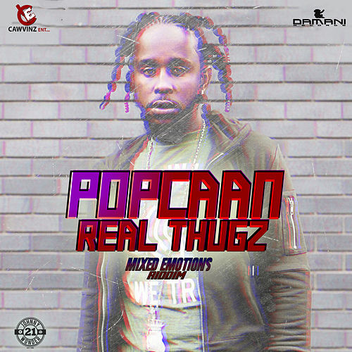Play & Download Real Thugz by Popcaan | Napster