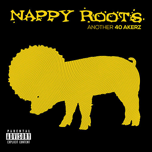 Another 40 Akerz von Nappy Roots