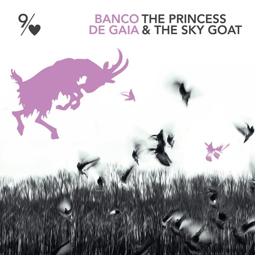 The Princess and the Sky Goat by Banco de Gaia