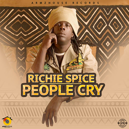 People Cry by Richie Spice