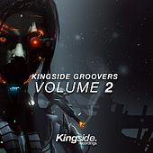 Kingside Groovers, Vol. 2 by Various Artists