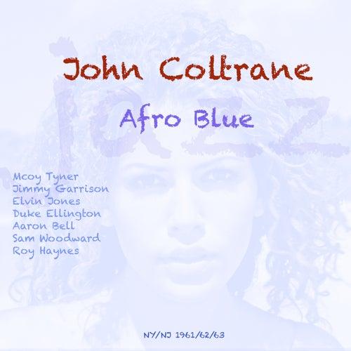 Afro Blue de John Coltrane
