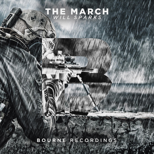 The March de Will Sparks