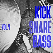 Kick Snare Bass, Vol. 4 - Selection of Techno by Various Artists