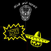 Techno Skulls, Vol. 1 by Various Artists
