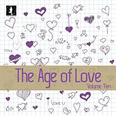 The Age of Love, Vol. 10 by Various Artists