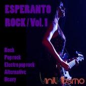 Esperanto Rock, Vol. 1 (Rock, Heavy, Pop Rock, Alternative, Electro Pop Rock) by Various Artists