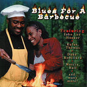 Blues for a Barbecue von Various Artists
