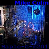 Haplo-G-M201 by Mike Colin