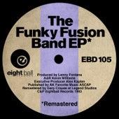 The Funky Fusion Band by Lenny Fontana