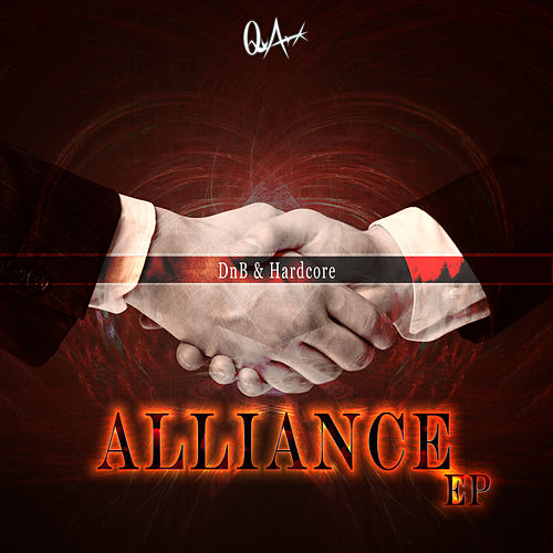 Dnb & Hardcore Alliance by Quark