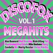 Discofox Megahits, Vol. 1 by Various Artists