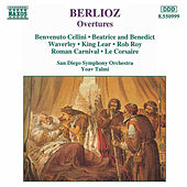 Play & Download Overtures by Hector Berlioz | Napster
