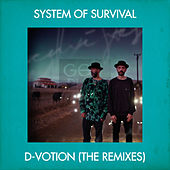 Play & Download D-Votion (The Remixes) by System Of Survival | Napster