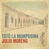 Play & Download Julio Moreno by Toto La Momposina | Napster