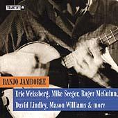 Play & Download Banjo Jamboree by Mike Seeger | Napster