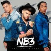 Play & Download Deja Que Se Vaya by NB3 | Napster