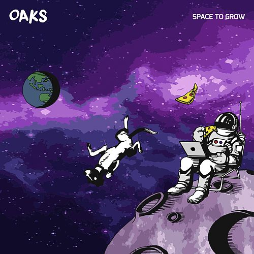 Space To Grow de Oaks
