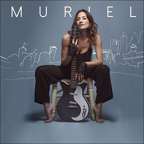 Play & Download Pies Afuera by Muriel | Napster