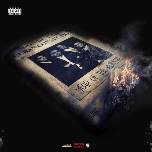Play & Download Year Of The Mobsta by Don Dinero   Napster