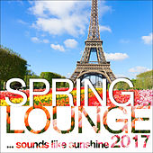 Spring Lounge 2017 - Chill Sounds Like Sunshine by Various Artists
