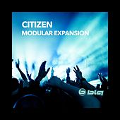 Modular Expansion by Citizen