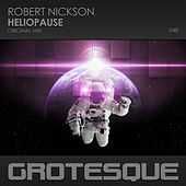 Heliopause by Robert Nickson