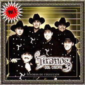 Tesoros de Coleccion, Vol. 1 by Los Tiranos Del Norte