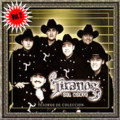 Tesoros de Coleccion, Vol. 2 by Los Tiranos Del Norte
