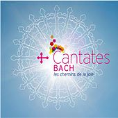 Cantates - Les chemins de la joie (FNAC) by Various Artists