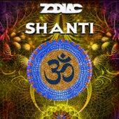 Shanti by Zodiac