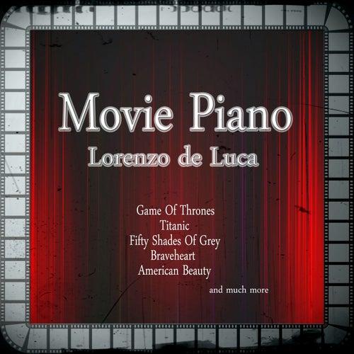 Movie Piano de Lorenzo de Luca