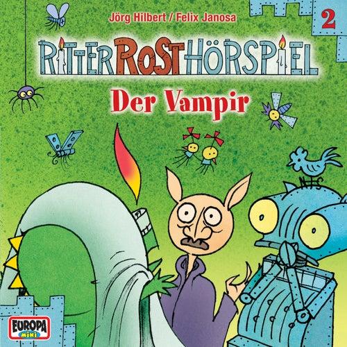02/Der Vampir von Ritter Rost