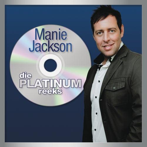 Die Platinum Reeks by Manie Jackson