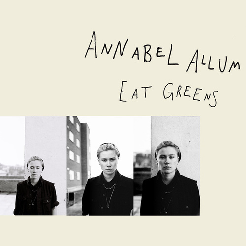 Eat Greens by Annabel Allum