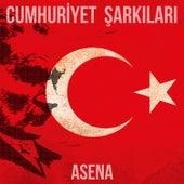 Play & Download Cumhuriyet Şarkıları by Asena   Napster