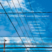 String Lines by Various Artists