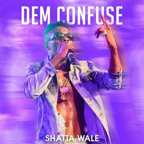 Dem Confuse de Shatta Wale