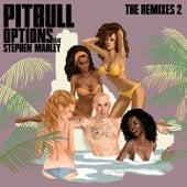 Options (The Remixes 2) von Pitbull
