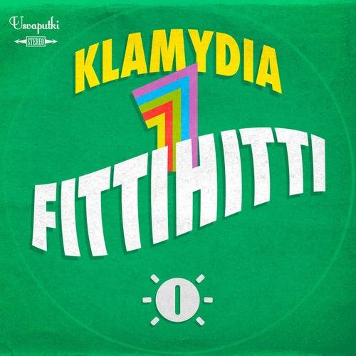 Fittihitti - Single de Klamydia