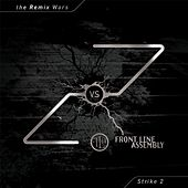 The Remix Wars Strike 2 by Front Line Assembly