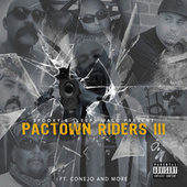 Pactown Riders, Vol. 3 by Various Artists