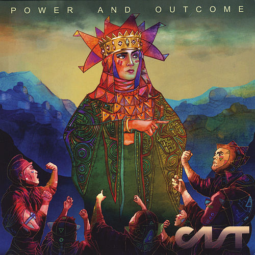 Power and Outcome by Cast