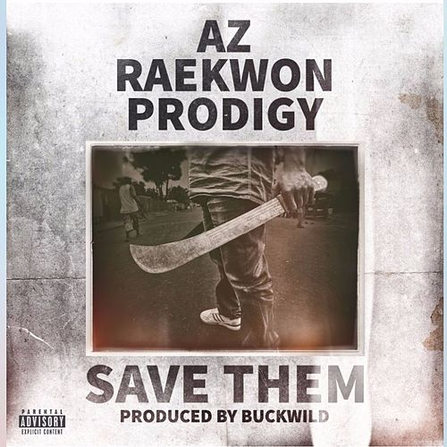 Save Them by AZ