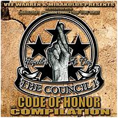 Code of Honor the Compilation by Various Artists