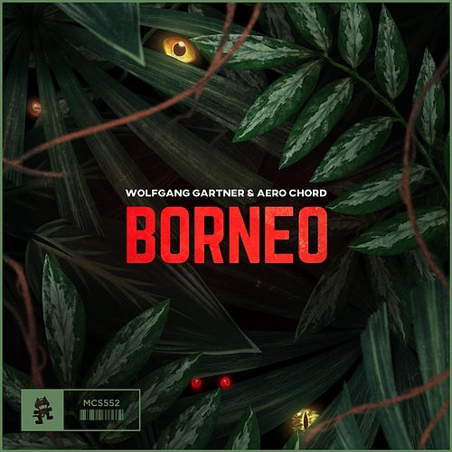 Borneo by Wolfgang Gartner